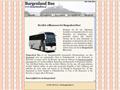 burgenländische Reisebusse mieten