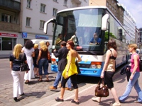 book a bus tour in Burgenland via City Tours